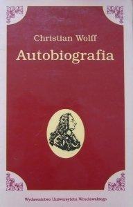 Christian Wolff • Autobiografia