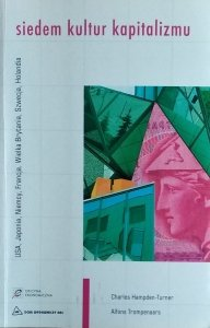 Charles Hampden Turner • Siedem kultur kapitalizmu