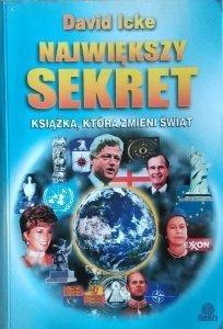 David Icke • Największy Sekret
