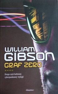 William Gibson • Graf Zero