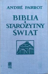 Andre Parrot • Biblia i starożytny świat
