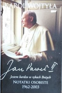 Karol Wojtyła • Notatki osobiste 1962-2003