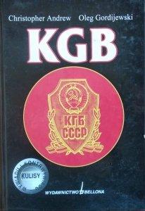 Christopher Andrew, Oleg Gordijewski • KGB