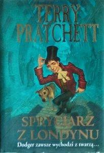 Terry Pratchett • Spryciarz z Londynu
