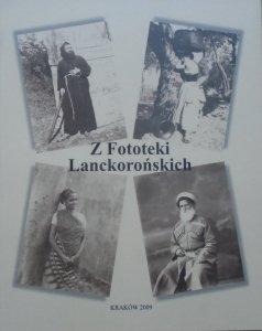 katalog wystawy • Z Fototeki Lanckorońskich