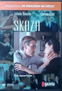 Louis Malle • Skaza • DVD