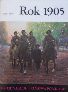 Feliks Tych • Rok 1905 [III-54]