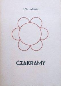 Charles W. Leadbeater • Czakramy
