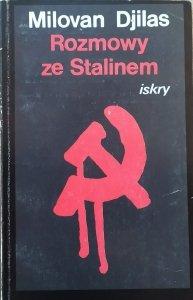Milovan Djilas • Rozmowy ze Stalinem