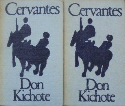 Miguel de Cervantes Saavedra  • Przemyślny szlachcic Don Kichote z Manczy