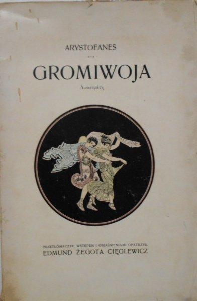Arystofanes • Gromiwoja