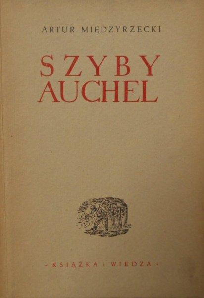Artur Międzyrzecki • Szyby Auchel