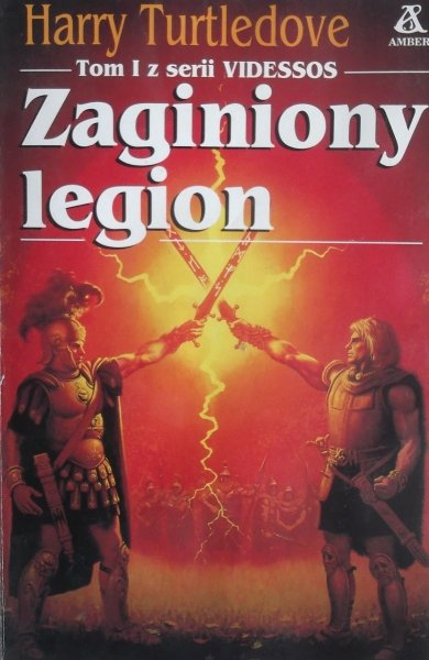 Herry Turtledove • Zaginiony legion