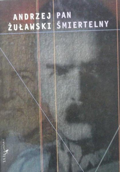 Andrzej Żuławski • Pan śmiertelny. Piłsudski