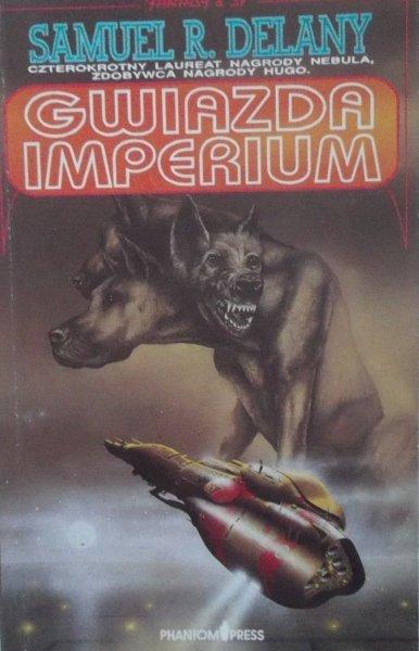 Samuel Delany • Gwiazda Imperium