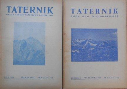 Taternik • Rocznik 1956