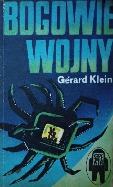 Gérard Klein • Bogowie wojny