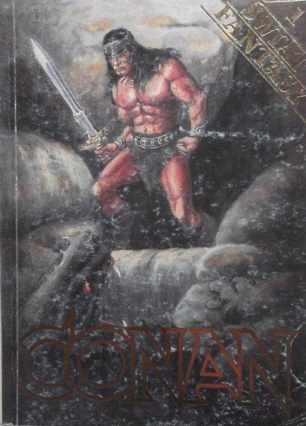 Robert Howard • Conan