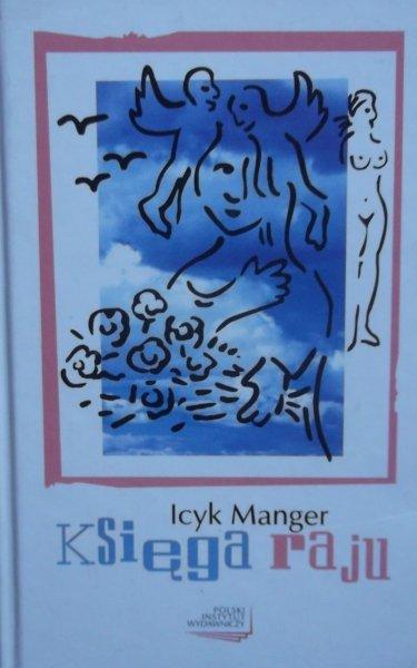 Icyk Manger • Księga raju