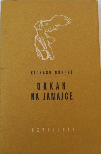 Richard Hughes • Orkan na Jamajce