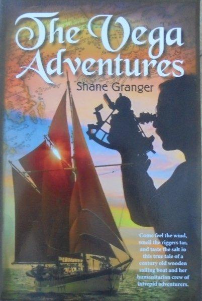 Shane Granger • The Vega Adventures