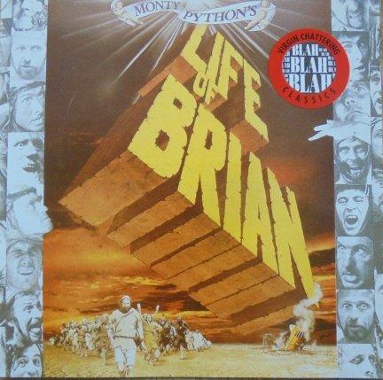 Monty Python • Monty Python's Life of Brian • CD