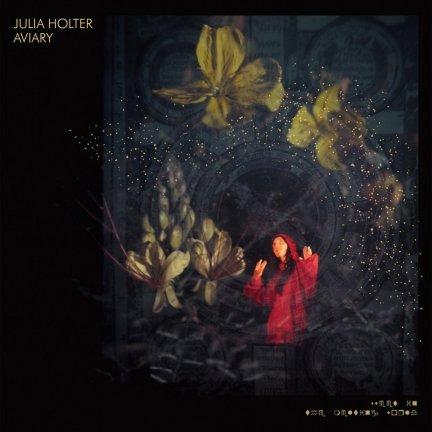 Julia Holter • Aviary • CD