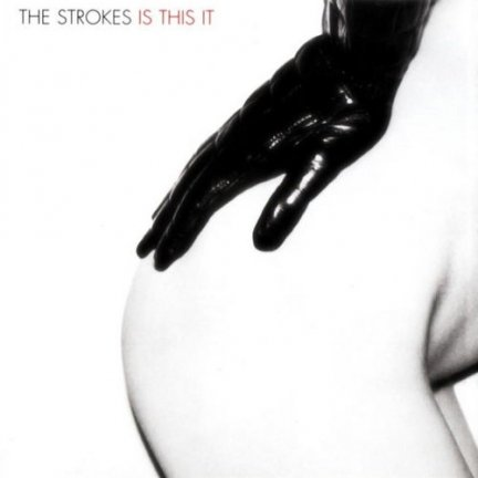 The Strokes • Is This It • CD