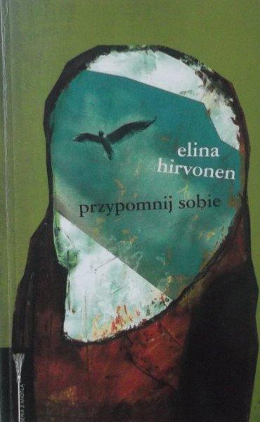 Elina Hirvonen • Przypomnij sobie
