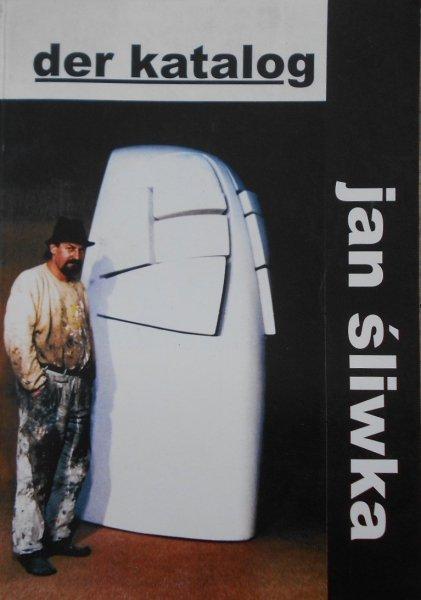 Jan Śliwka • Der katalog
