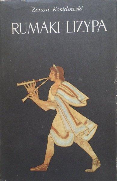 Zenon Kosidowski • Rumaki Lizypa