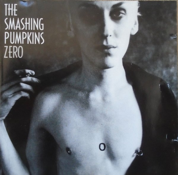 The Smashing Pumpkins • Zero • CD