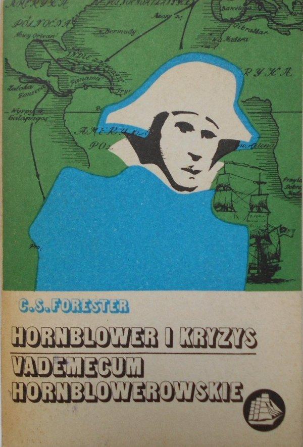 C.S. Forester • Hornblower i kryzys. Vademecum hornblowerowskie