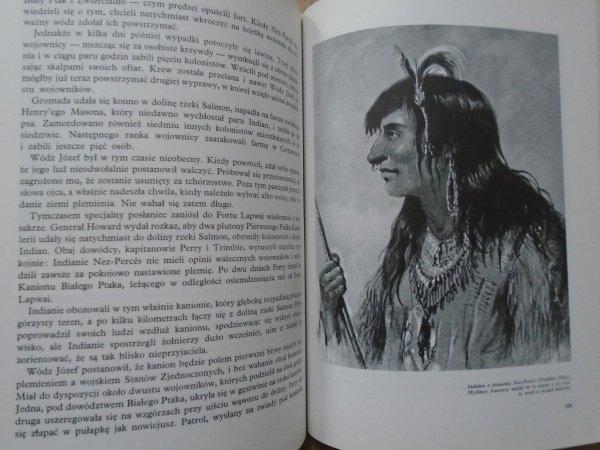 Piero Pieroni • Wielcy wodzowie Indian [Indianie]