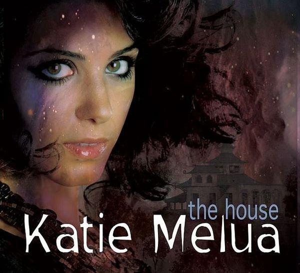 Katie Melua • The House • CD