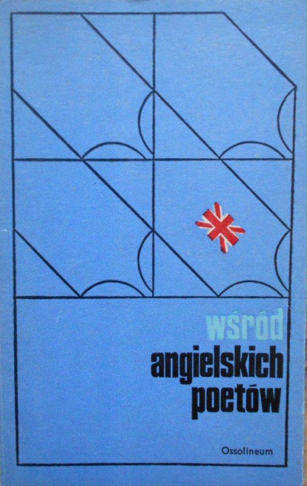 wybór i przekład Tadeusz Rybowski • Wśród angielskich poetów. Philip Larkin, Stephen Spender, Edwin Muir