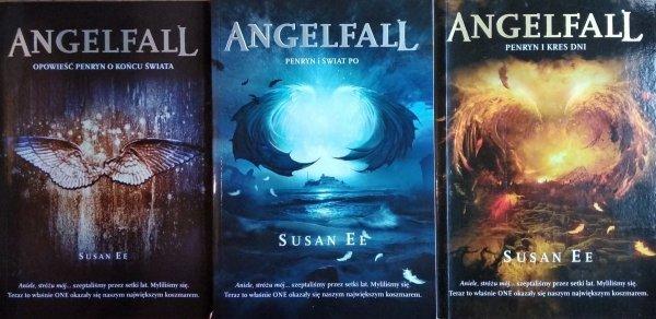 Susan Ee • Angelfall [komplet]