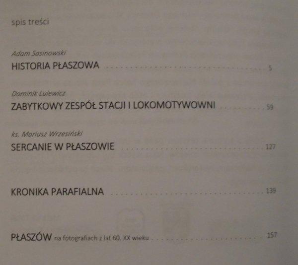 praca zbiorowa • W stulecie przyłączenia Płaszowa do Krakowa. Płaszów 1912-2012