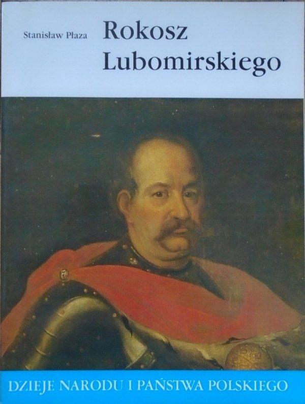 Stanisław Płaza • Rokosz Lubomirskiego [II-31]