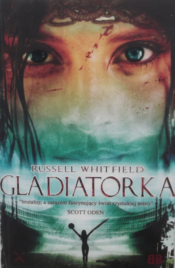 Russell Whitfield • Gladiatorka