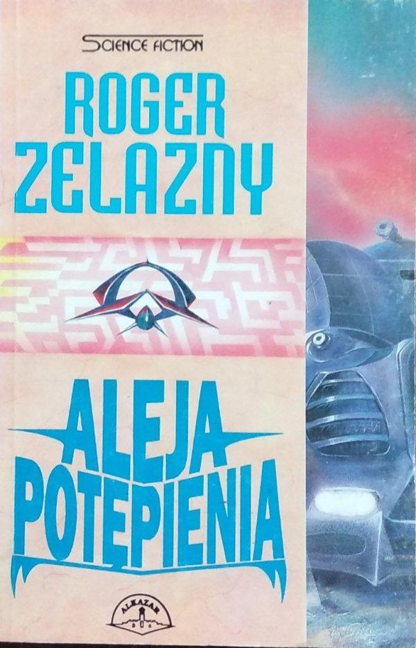 Roger Zelazny • Aleja potępienia
