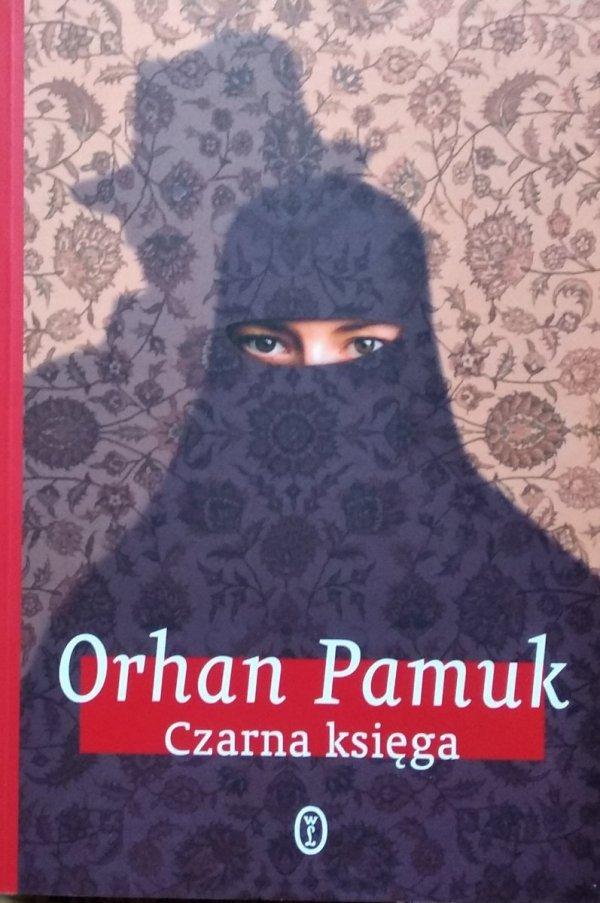 Orhan Pamuk • Czarna księga