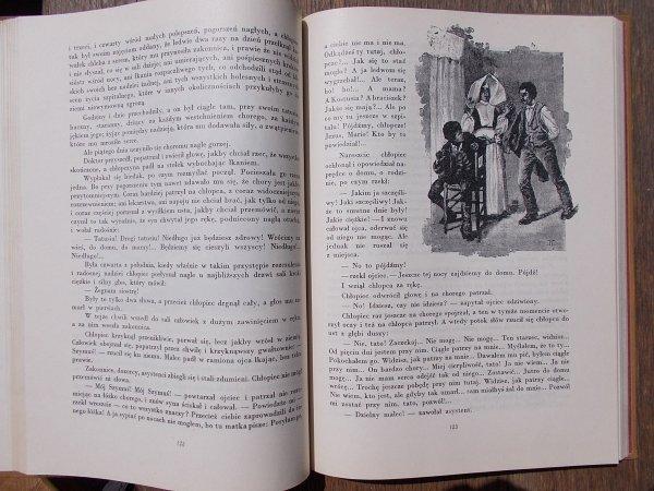 Edmund de Amicis • Serce. Książka dla chłopców