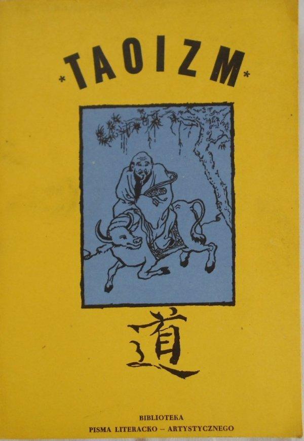 Taoizm • [Lao Tsy, Alan Watts, Czuang-tsy]