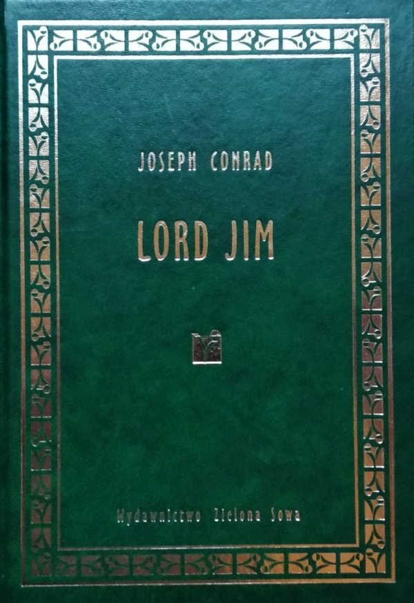 Joseph Conrad • Lord Jim