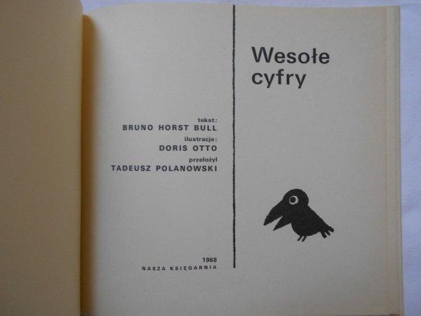 Bruno Horst Bull • Wesołe cyfry