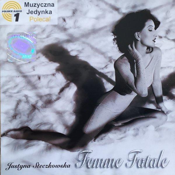 Justyna Steczkowska Femme Fatale CD