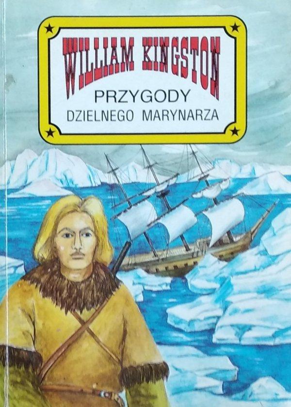 William Kingston • Przygody dzielnego marynarza