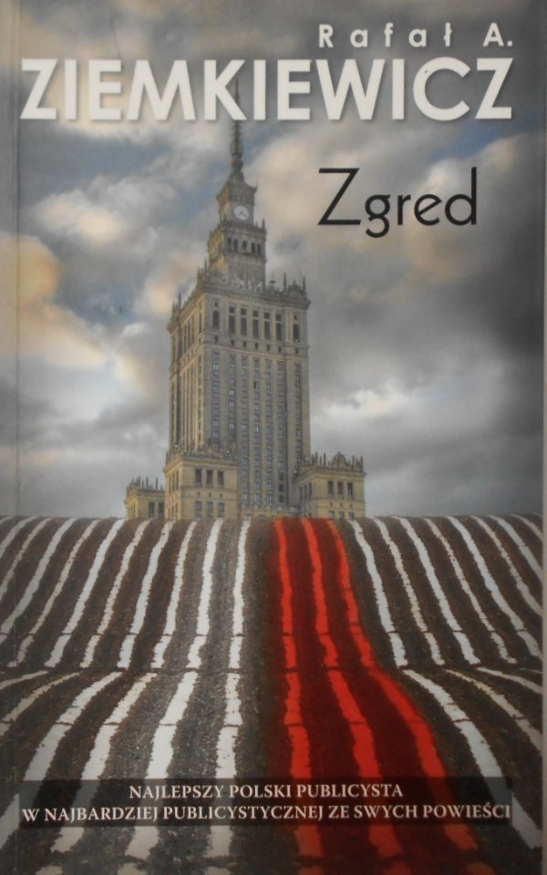 Rafał Ziemkiewicz • Zgred