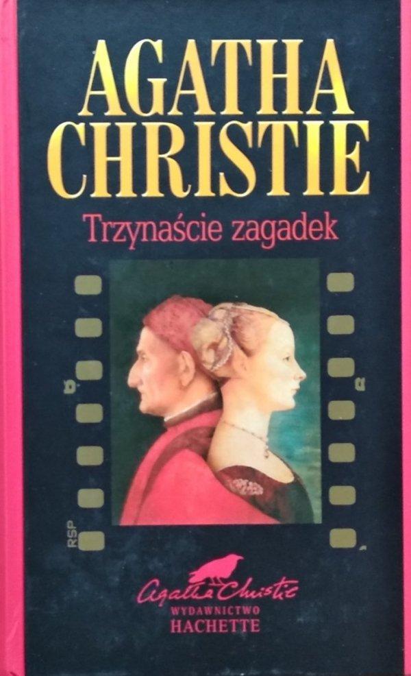 Agata Christie • Trzynaście zagadek